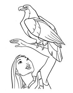 pocahontas coloring pages google search