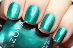 Zoya Giovanna Swatches and Review | Glamorable! #nails #nailpolish #swatches #manicure #manicuremonday #zoyanailpolish #zoyapolish #beauty #ipsy