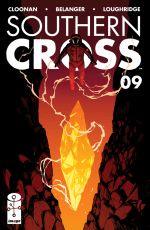 Southern Cross #9