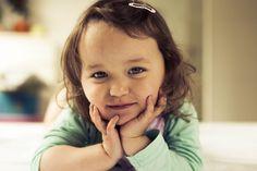 A satisfied kid  www.danielfrankphotography.com
