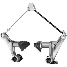 Shimano BR-CX50 Cantilever Brake Rim Brakes Shimano CX50 Cantilever brake for road levers. Ideally suited to cyclo-cross and offers good mud clearance yet still maintaining a low profile. http://www.MightGet.com/january-2017-11/shimano-br-cx50-cantilever-brake-rim-brakes.asp