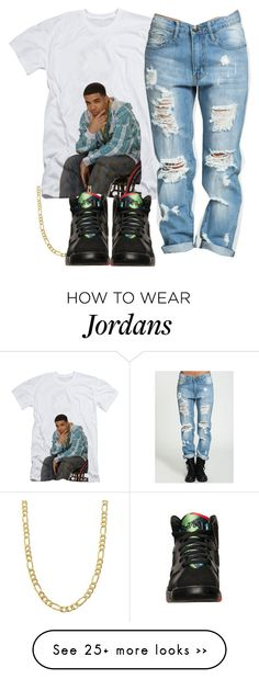 """""""- Started from the bottom now we here"""" by napayshni23 on Polyvore featuring Fremada"""