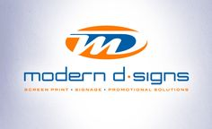 Logo design for sign company in Tennessee.
