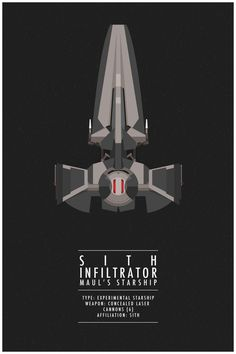 Know your Star Wars fighters with these gorgeous posters Created by Deviant Art user Thong Le