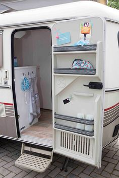 Eriba Troll caravan #caravanity