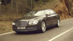 Kate and Prince William's £250k bulletproof Bentley (top speed 200mph!) | Mail Online