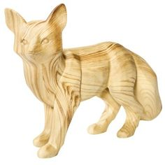 Threshold™ Fox Figural - Target - clearance for $8.98 - no longer available :(