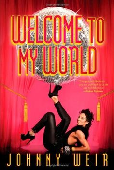 Welcome to My World by Johnny Weir. $6.00. Publisher: Gallery Books (September 27, 2011). Author: Johnny Weir. Save 60% Off!