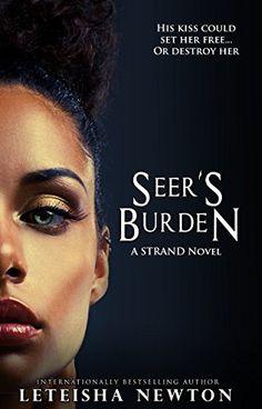 JUST 0.99! Seer's Burden (STRAND Book 1) by LeTeisha Newton http://www.amazon.com/dp/B01715IDNM/ref=cm_sw_r_pi_dp_xaLkwb078B6PJ