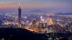 Taipei.  Found on reddit.com