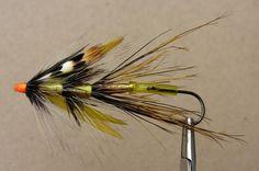 Another Boar Bristle Fly......  http://www.canadiantubeflies.com/flytying-fur-boar-bristle.html