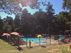 Kleine, rustieke camping met zwembad middenin de natuur in de Drôme Provençale zuid Frankrijk. Prachtig gelegen terrein met ruime schaduwrijke plekken in het bos. Tent- en kindvriendelijk.