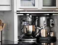 70 Best Kitchen Appliance Garage Images Kitchens Kitchen