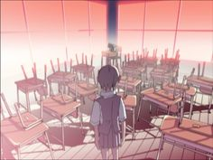The voices of a distant star. Le premier court métrage du grand réalisateur Makoto Shinkai.  Version française éditée par Kazé sur http://anime.kaze.fr/catalogue/the_voices_of_a_distant_star