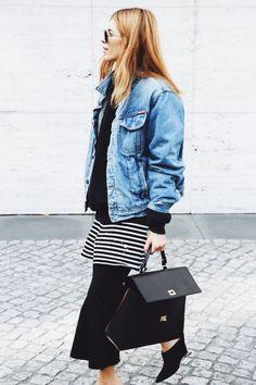 Stripes | Layers | Maja Wyh