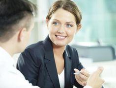 Trucos sencillos para afrontar una entrevista de trabajo