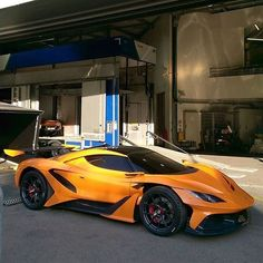 I want to drive a Gumpert Apollo Arrow! Apollo Car, Apollo Arrow, Super Fast Cars, High End Cars, British Sports Cars, Top Cars, Performance Cars, Car Wallpapers, Amazing Cars