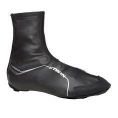 700 Aerofit Cycling Overshoes - | Decathlon