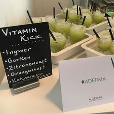 . Wir sind bereit für den A-Derma Event, bis gleich ... wir freuen uns auf euch 🌱☀️. . #aderma #adermabeauty . #contcept #storytelling. . . Letter Board, Social Media, Lettering, Instagram Posts, Drawing Letters, Social Networks, Letters, Character, Texting