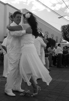 Es más que baile, pasión