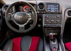 2017 Nissan GTR - New Cars 2015