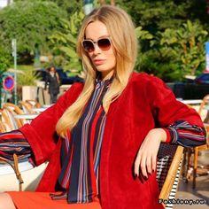 tetya motya - Căutare Google Leather Jacket, Popular, Instagram Posts, Collection, Google, Fashion, Studded Leather Jacket, Moda, Leather Jackets