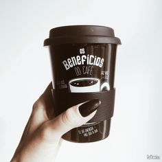 Regram da linda @_renicolau_ pra desejar aquele dia tão bom quanto o cheirinho de café pra vocês!😍😊❤️ #regram #uattlovers