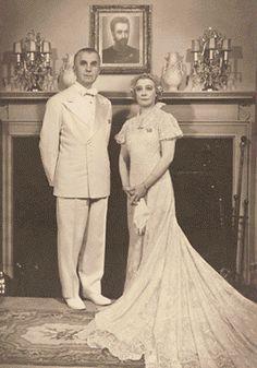 The Messengers  I Am Discourses Mr. & Mrs. Ballard