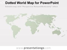 16 Best PowerPoint Maps images