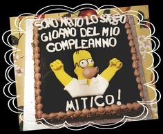 Sette veli ♡ W Homer Simpson!! M I T I C O!!!!