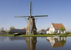 The Netherlands (check!!  --- windmills, shopping, tulip fields, mini-  Amsterdam... now to do it again as an adult!)