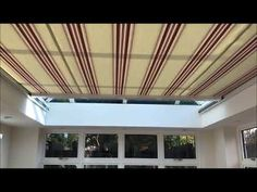 Electric Blinds for Roof Lanterns & Skylights not only keep out the heat and glare but during this weather help to keep the heat in, with an easy to use remote control, huge choice of fabric colours and a 5 year guarantee call Radiant Blinds Ltd for more information