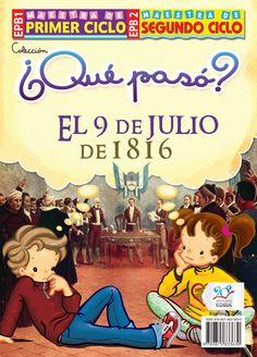 Argentina – 9 de Julio