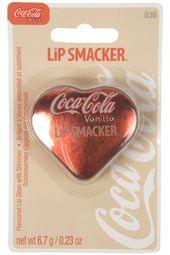 lip smacker. yum