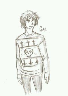 Percy Jackson characters