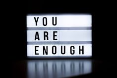 A soothing cuppa and the May linkup | Beyond Existence You Are Enough Quote, Enough Is Enough Quotes, Me Quotes, Motivational Quotes, Inspirational Quotes, Happy Quotes, Kinder In Not, Entrepreneur, Argent Paypal