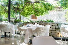Croatia's first Michelin Star restaurant pr