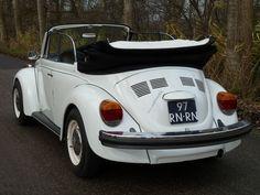 Volkswagen Kever - Type 1303LS Cabriolet - 1979