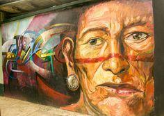 Raf Graffiti, Street Art, Painting, Artists, Painting Art, Paintings, Painted Canvas, Graffiti Artwork, Drawings