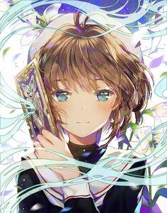 Sakura #anime #animegirl #otaku