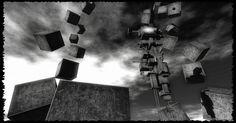 Nessuno Myoo Cubes (9) by ಌ Nαкσтσ Eχσиαя ಌ, via Flickr