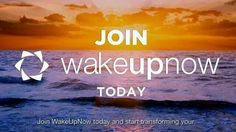WakeUpNow is running a product based pyramid scheme that earns on average 10 cents per year for 56% of its independent business owners.  You can verify my facts from the link below. http://ethanvanderbuilt.com/2013/09/27/wakeupnow-scam-yes-opinion/