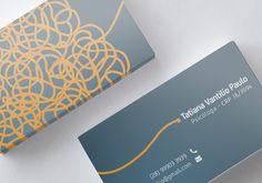 Ознакомьтесь с этим проектом @Behance: «Psychologist Business Card» https://www.behance.net/gallery/48110341/Psychologist-Business-Card