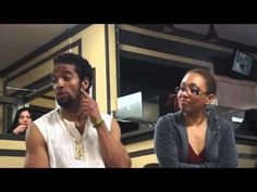 Maykel Font QnA about Cuban culture and dance (part I) - YouTube