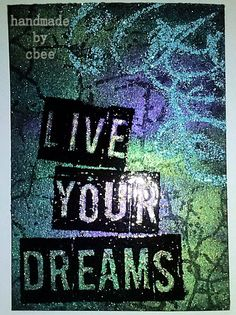 cbee's cards and more: Visible Image Wednesday - an ATC Atc, Wednesday, Card Ideas, My Arts, Artwork, Projects, Blog, Cards, Poster