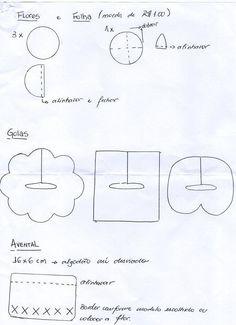 annie xicara 3 - molde 2