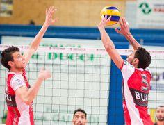 Altotevere Pallavolo, l'anticipo tv contro la Top Volley Latina