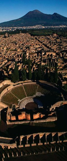 Pompeii, Italy                                                                                                                                                                                 Mehr