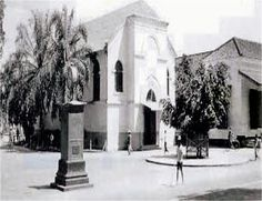 Gereja Loji Kecil, 1857 Jogyakarta