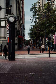 San Francisco Ferry, Sidewalk, Scrapbook, Building, Travel, Viajes, Side Walkway, Buildings, Walkway